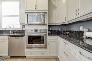 Photo 7: 335 DARLINGTON Crescent in Edmonton: Zone 20 House for sale : MLS®# E4215351