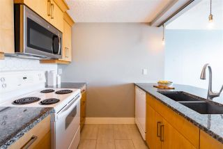 """Photo 4: 807 9521 CARDSTON Court in Burnaby: Government Road Condo for sale in """"Concord Place"""" (Burnaby North)  : MLS®# R2445961"""