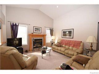 Photo 5: 12 Courland Bay in Winnipeg: West Kildonan / Garden City Residential for sale (North West Winnipeg)  : MLS®# 1616828