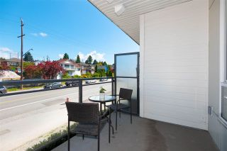 """Photo 7: 208 625 E 3RD Street in North Vancouver: Lower Lonsdale Condo for sale in """"Kindred"""" : MLS®# R2583491"""