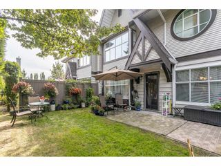"Photo 40: 84 12099 237 Street in Maple Ridge: East Central Townhouse for sale in ""Gabriola"" : MLS®# R2489059"