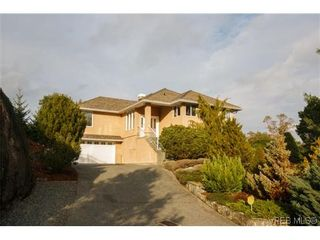 Photo 18: 808 Bexhill Pl in VICTORIA: Co Triangle House for sale (Colwood)  : MLS®# 628092