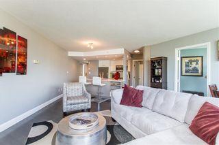 Photo 5: 304 1630 W 1ST AVENUE in Vancouver: False Creek Condo for sale (Vancouver West)  : MLS®# R2454052