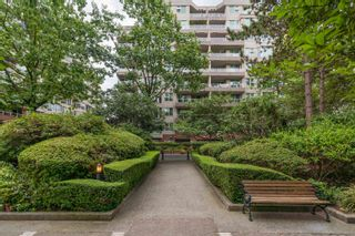 """Photo 17: 509 522 MOBERLY Road in Vancouver: False Creek Condo for sale in """"Discovery Quay"""" (Vancouver West)  : MLS®# R2615076"""