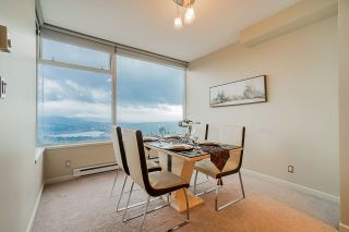 Photo 17: 801 9288 UNIVERSITY Crescent in Burnaby: Simon Fraser Univer. Condo for sale (Burnaby North)  : MLS®# R2499552