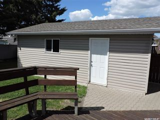 Photo 40: 188 McBurney Drive in Yorkton: Heritage Heights Residential for sale : MLS®# SK857212