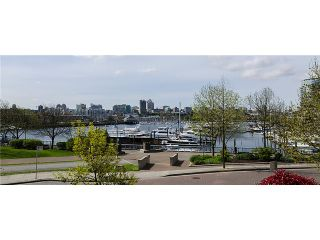 """Photo 9: 1035 MARINASIDE Crescent in Vancouver: Yaletown Townhouse for sale in """"Quaywest"""" (Vancouver West)  : MLS®# V1003827"""