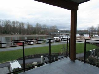 """Photo 9: # A206 23285 BILLY BROWN RD in Langley: Fort Langley Condo for sale in """"The Village at Bedford Landing"""" : MLS®# F1304363"""