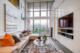 """Photo 13: 502 1529 W 6TH Avenue in Vancouver: False Creek Condo for sale in """"South Granville Lofts"""" (Vancouver West)  : MLS®# R2518906"""