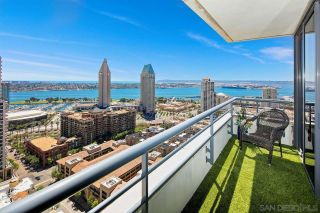 Photo 22: DOWNTOWN Condo for sale : 2 bedrooms : 700 Front Street #2302 in San Diego