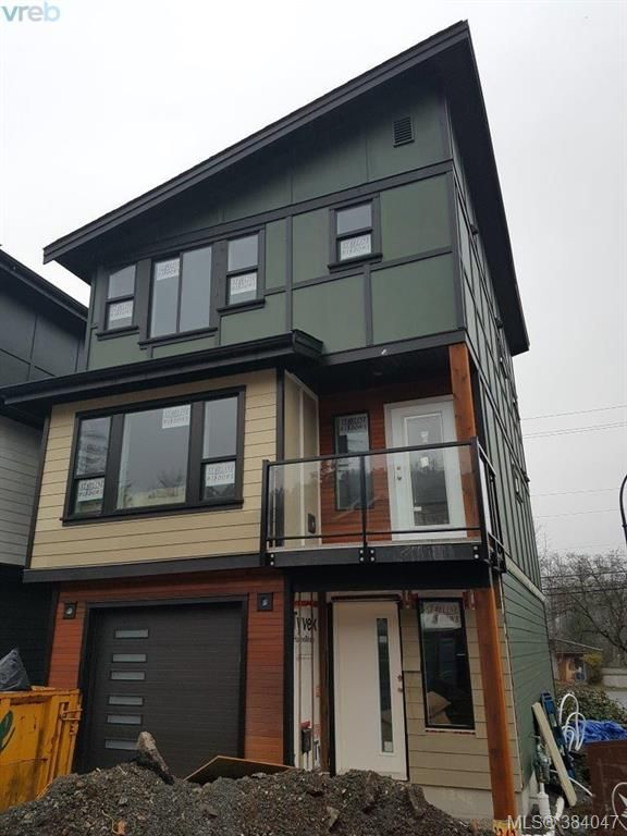 Main Photo: 3342 Vision Way in VICTORIA: La Happy Valley House for sale (Langford)  : MLS®# 771923