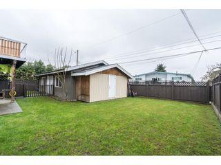 Photo 2: 6662 - 6664 WINCH Street in Burnaby: Parkcrest Duplex for sale (Burnaby North)  : MLS®# R2562478