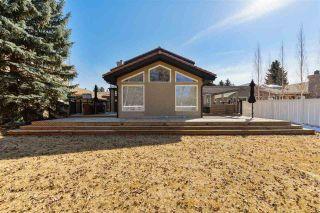 Photo 40: 758 WHEELER Road W in Edmonton: Zone 22 House for sale : MLS®# E4238532