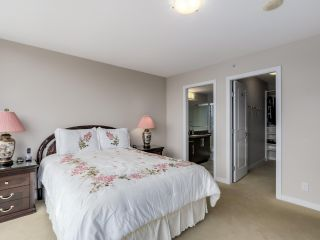 """Photo 11: 2804 2225 HOLDOM Avenue in Burnaby: Central BN Condo for sale in """"LEGACY TOWER 1"""" (Burnaby North)  : MLS®# R2071147"""