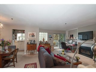 """Photo 2: 304 1465 COMOX Street in Vancouver: West End VW Condo for sale in """"Brighton Court"""" (Vancouver West)  : MLS®# V1122493"""