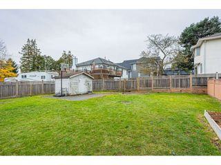 """Photo 32: 6017 189 Street in Surrey: Cloverdale BC House for sale in """"CLOVERHILL"""" (Cloverdale)  : MLS®# R2516494"""