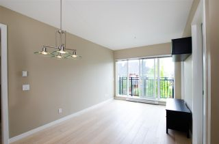 """Photo 4: 203 245 BROOKES Street in New Westminster: Queensborough Condo for sale in """"DUO"""" : MLS®# R2454079"""