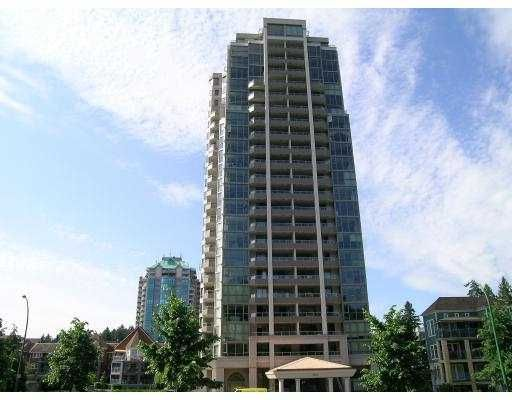 Main Photo: 3070 GUILDFORD Way in Coquitlam: North Coquitlam Condo for sale : MLS®# V622312