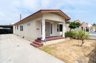Photo 4: NORMAL HEIGHTS House for sale : 2 bedrooms : 4340 Bancroft in San Diego