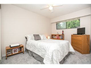 Photo 13: 1293 CHARTER HILL Drive in Coquitlam: Upper Eagle Ridge House for sale : MLS®# V1126363