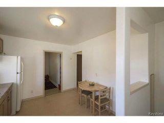 Photo 11: 23 Gallagher Avenue in WINNIPEG: Brooklands / Weston Residential for sale (West Winnipeg)  : MLS®# 1506359