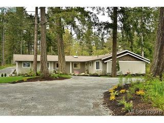 Photo 1: 354 Conway Rd in VICTORIA: SW Interurban House for sale (Saanich West)  : MLS®# 761063