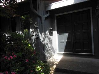 """Photo 2: 5472 BLUEBERRY Lane in North Vancouver: Grouse Woods House for sale in """"GROUSE WOODS"""" : MLS®# V1127820"""