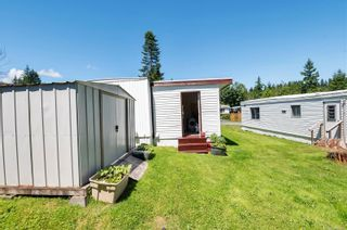 Photo 8: 39 2520 Quinsam Rd in : CR Campbell River North Manufactured Home for sale (Campbell River)  : MLS®# 879041