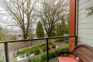 """Photo 30: 224 22 E ROYAL Avenue in New Westminster: Fraserview NW Condo for sale in """"The Lookout"""" : MLS®# R2540226"""