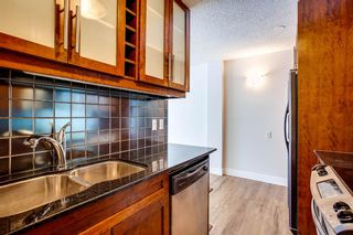 Photo 4: 202 2220 16a Street SW in Calgary: Bankview Apartment for sale : MLS®# A1043749