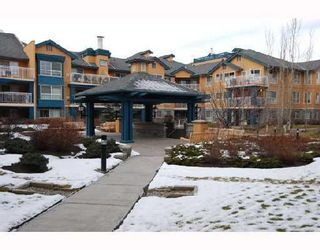 Photo 9: 213 25 RICHARD Place SW in Calgary: Lincoln Park Condo for sale : MLS®# C3366618