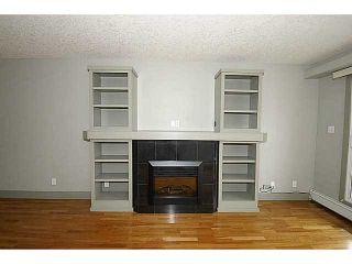 Photo 3: 206 355 5 Avenue NE in CALGARY: Crescent Heights Condo for sale (Calgary)  : MLS®# C3560016