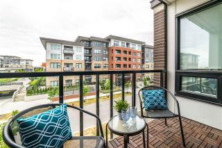 """Photo 14: 339 9333 TOMICKI Avenue in Richmond: West Cambie Condo for sale in """"OMEGA"""" : MLS®# R2278647"""