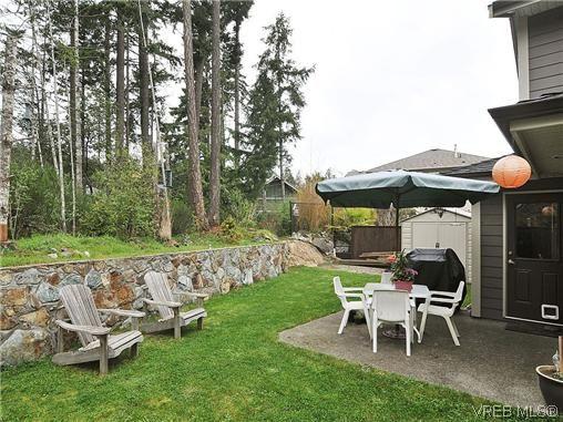 Main Photo: 848 Gannet Crt in VICTORIA: La Bear Mountain House for sale (Langford)  : MLS®# 636927