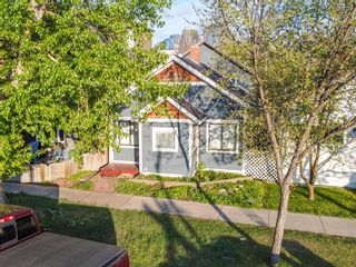Photo 6: 917 4 Avenue NW in Calgary: Sunnyside Detached for sale : MLS®# A1111156