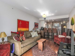"""Photo 13: 375 2080 W BROADWAY in Vancouver: Kitsilano Condo for sale in """"PINNACLE LIVING ON BROADWAY"""" (Vancouver West)  : MLS®# R2211453"""