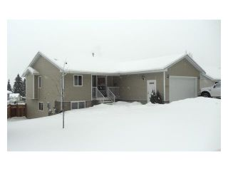 Photo 1: 2472 WEBBER Crescent in Prince George: Pinewood House for sale (PG City West (Zone 71))  : MLS®# N206567