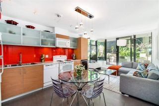 Photo 4: 205 66 W CORDOVA STREET in Vancouver: Downtown VW Condo for sale (Vancouver West)  : MLS®# R2412818