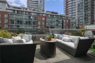 """Photo 17: 202 633 ABBOTT Street in Vancouver: Downtown VW Condo for sale in """"Espana"""" (Vancouver West)  : MLS®# R2483483"""