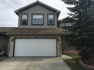 Photo 1: 105 Stonegate Place NW: Airdrie Detached for sale : MLS®# A1078446