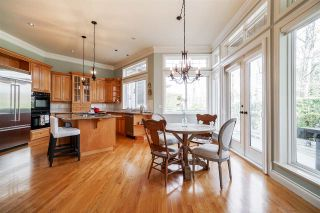 "Photo 10: 3268 HAMPSHIRE Court in Surrey: Morgan Creek House for sale in ""Morgan Creek"" (South Surrey White Rock)  : MLS®# R2551036"