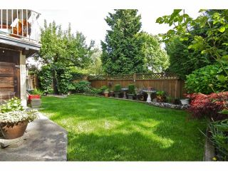 Photo 10: 8841 ROSLIN PL in Surrey: Bear Creek Green Timbers House for sale : MLS®# F1311750