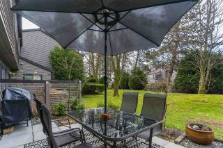 """Photo 21: 8552 WILDERNESS Court in Burnaby: Forest Hills BN Townhouse for sale in """"SIMON FRASER VILLAGE"""" (Burnaby North)  : MLS®# R2560029"""