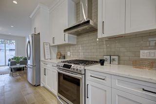 Photo 11: 306 30 Avenue NE in Calgary: Tuxedo Park Semi Detached for sale : MLS®# C4283291