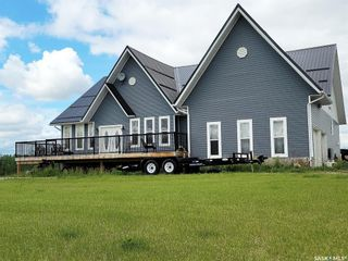 Photo 1: 32 Acres South of Meadow Lake in Meadow Lake: Residential for sale (Meadow Lake Rm No.588)  : MLS®# SK860748