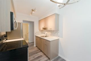 Photo 5: 212 611 BLACKFORD Street in New Westminster: Uptown NW Condo for sale : MLS®# R2260404