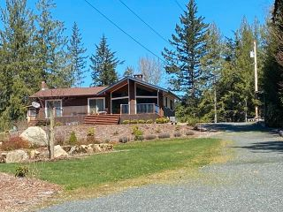 Photo 1: 49313 VOIGHT Road in Chilliwack: Ryder Lake House for sale (Sardis)  : MLS®# R2568035