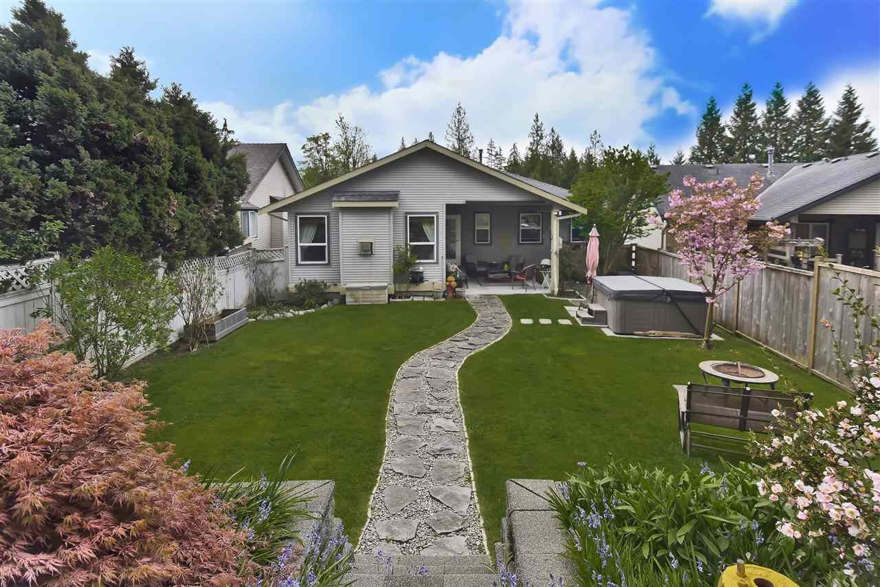 """Photo 20: Photos: 23839 133 Avenue in Maple Ridge: Silver Valley House for sale in """"SILVER VALLEY"""" : MLS®# R2431852"""