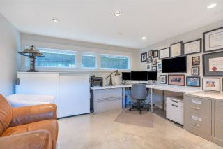 Photo 26: 4850 WATER Lane in West Vancouver: Olde Caulfeild House for sale : MLS®# R2539570