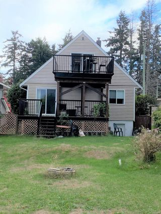 Photo 3: 80 Barlow Rd in Campbell River: CR Willow Point House for sale : MLS®# 887916